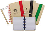 Mini Mate Recycled Notepads
